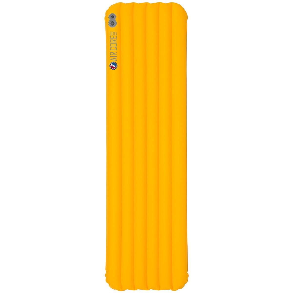 photo: Big Agnes Air Core Ultra air-filled sleeping pad