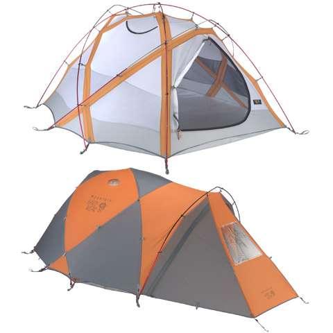 sc 1 st  Trailspace & Mountain Hardwear Trango 3.1 Reviews - Trailspace.com