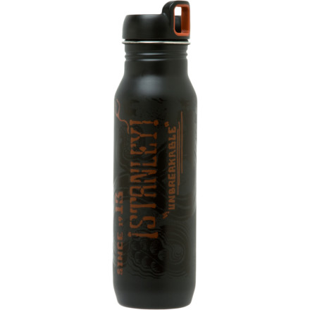 Stanley Nineteen13 24 oz. Stainless Steel Water Bottle