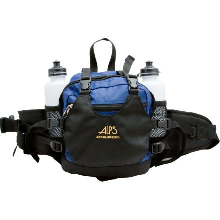 photo: ALPS Mountaineering Walker lumbar/hip pack