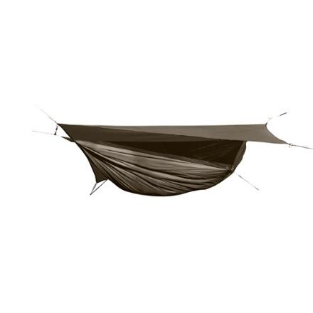 Hennessy Hammock Ultralight Backpacker Asym Reviews