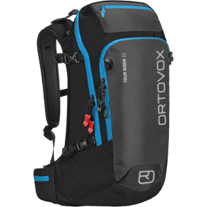 photo: Ortovox Tour Rider 30 winter pack