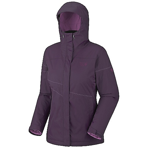 Mountain Hardwear Main Street Trifecta Jacket