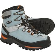 photo: Lowa Women's Cevedale GTX mountaineering boot