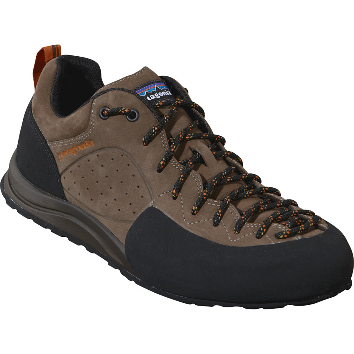 photo: Patagonia Cragmaster approach shoe
