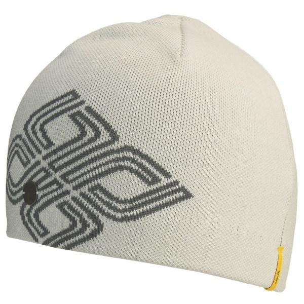 photo: Lole Twig Beanie winter hat
