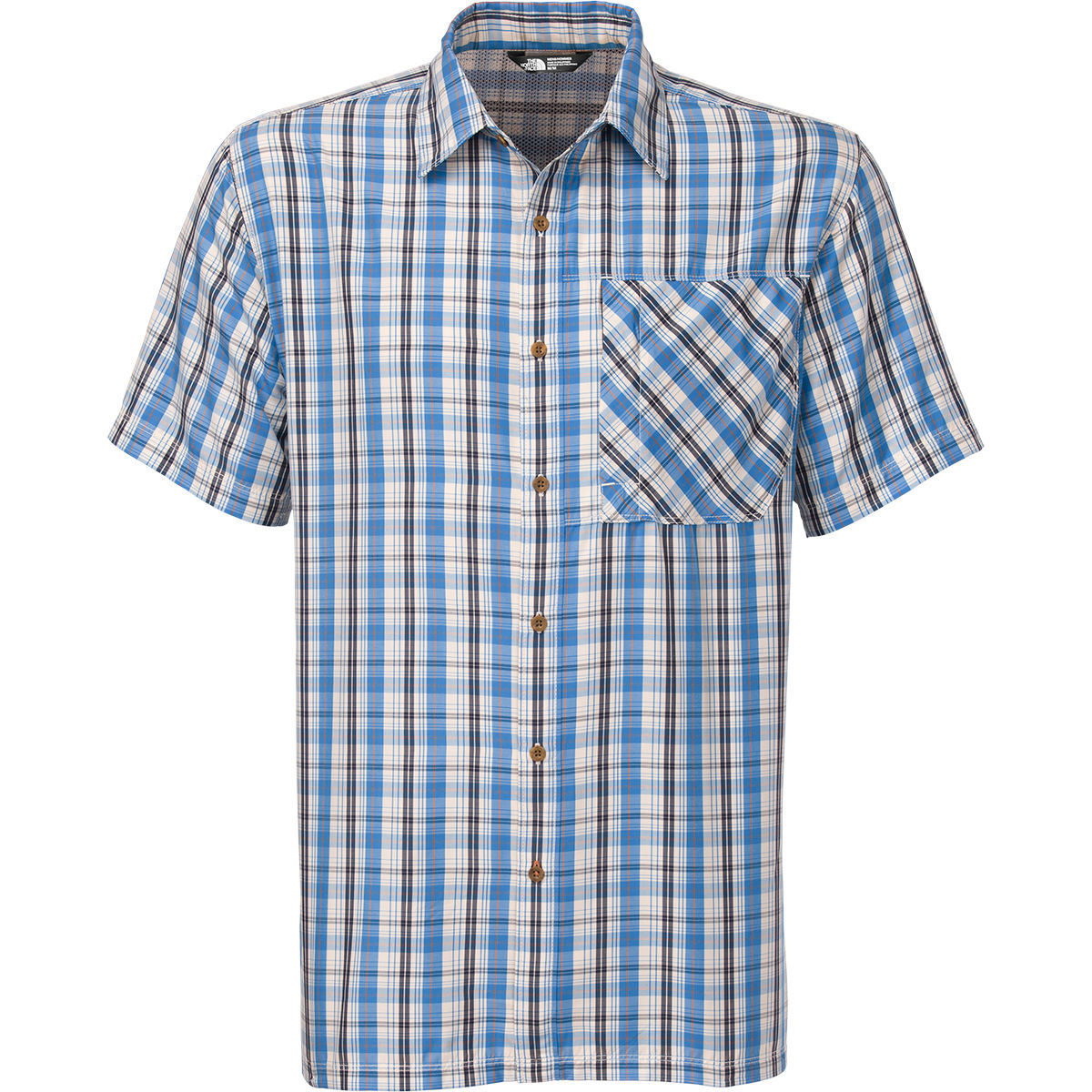 The North Face Short-Sleeve Paramount Shirt