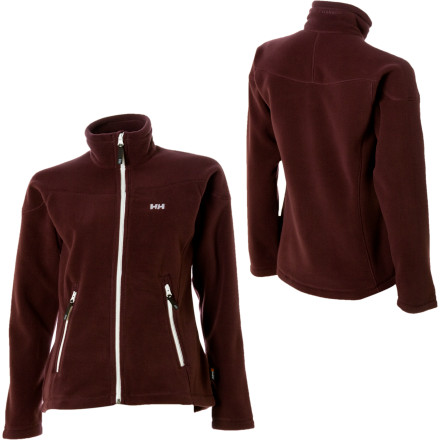 photo: Helly Hansen Zera Profleece Jacket fleece jacket