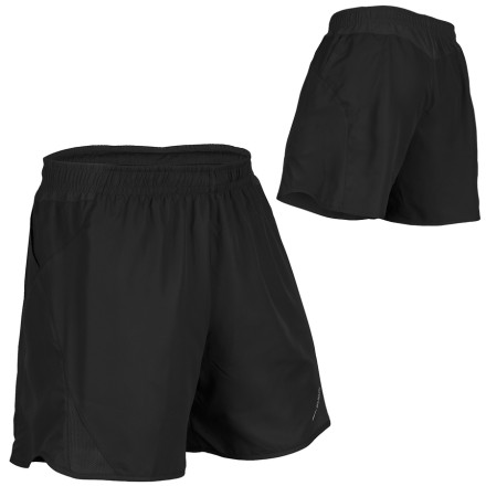 photo: Sugoi Mobil Trail Short active short