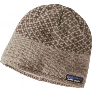 photo: Patagonia Beatrice Beanie winter hat