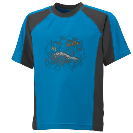 Columbia Tidewater Short Sleeve Shirt