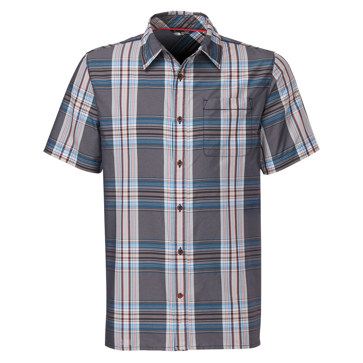 The North Face Short-Sleeve Pacific Coast Shirt