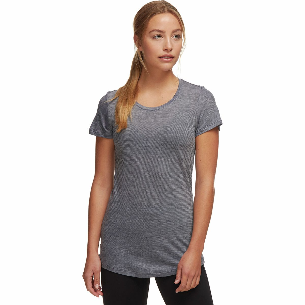 photo: Icebreaker Sphere Short Sleeve Low Crewe short sleeve performance top