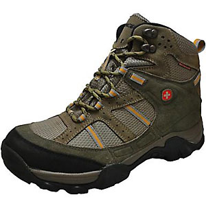 photo: Wenger Swiss Army Anchorage Mid hiking boot