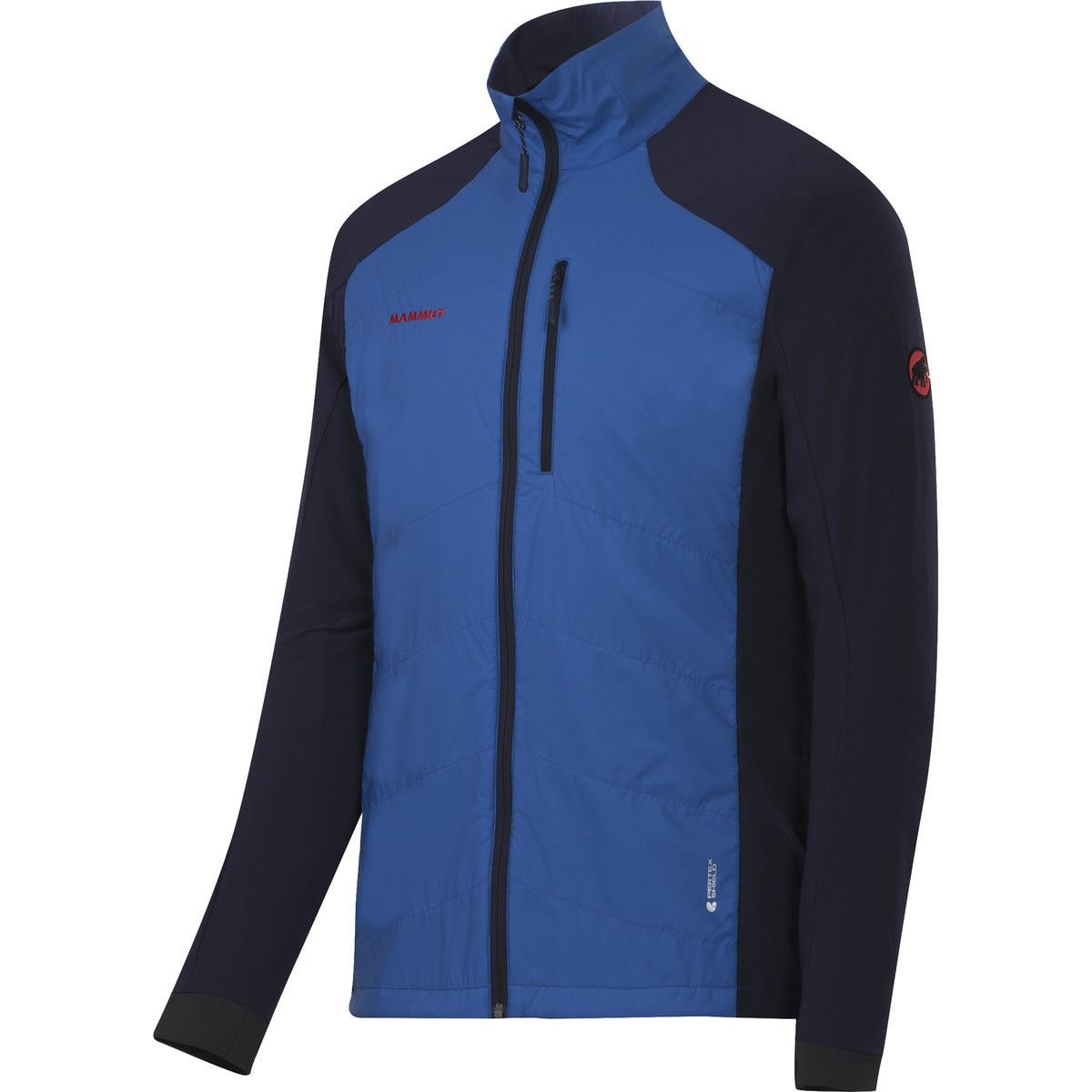Mammut Foraker Hybrid Light Jacket
