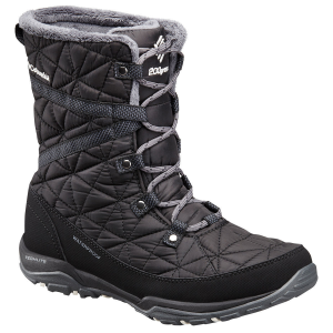 photo: Columbia Loveland Mid Omni-Heat winter boot