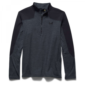 photo: Under Armour Expanse 1/4 Zip fleece top