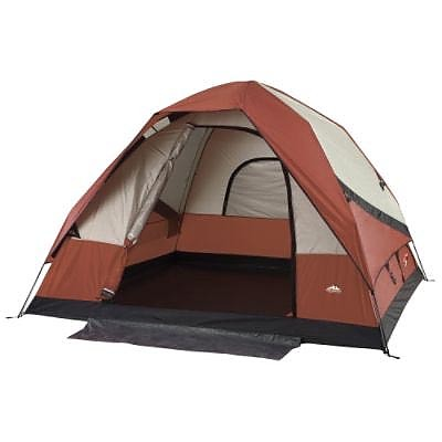 Northwest Territory First Up Dome Tent 9.5 x 11