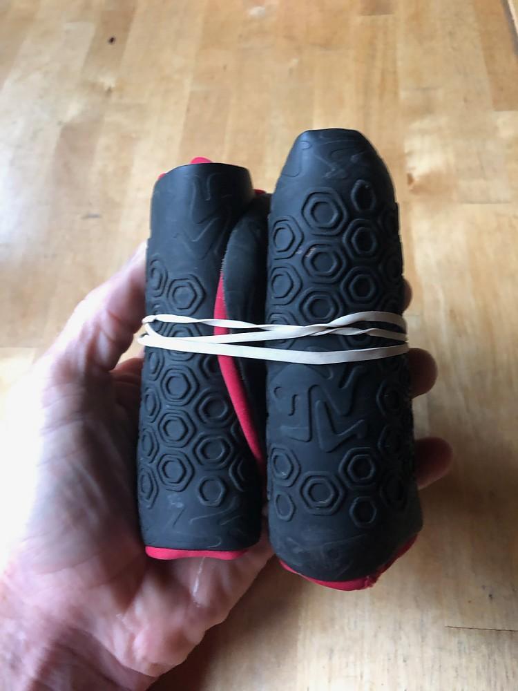 photo:   Sockwa G4 water shoe