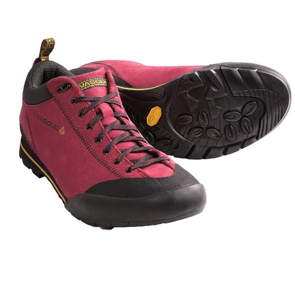 photo: Vasque Rift trail shoe