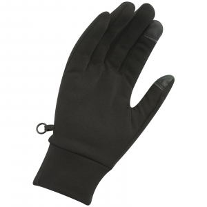 photo: Black Diamond Lightweight Glove Liner glove liner