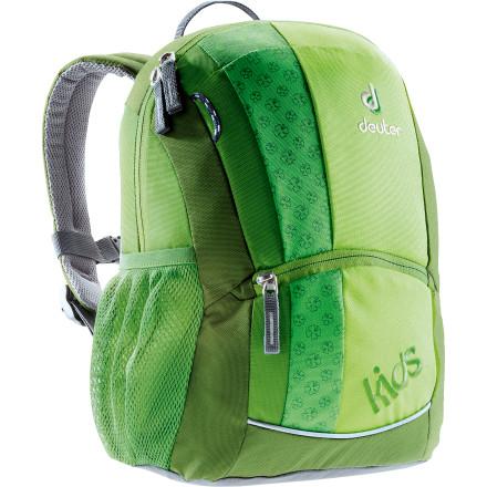 photo: Deuter Kids Pack daypack (under 2,000 cu in)
