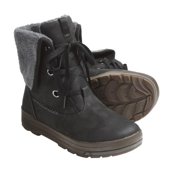 Keen Snowmass Low Boot