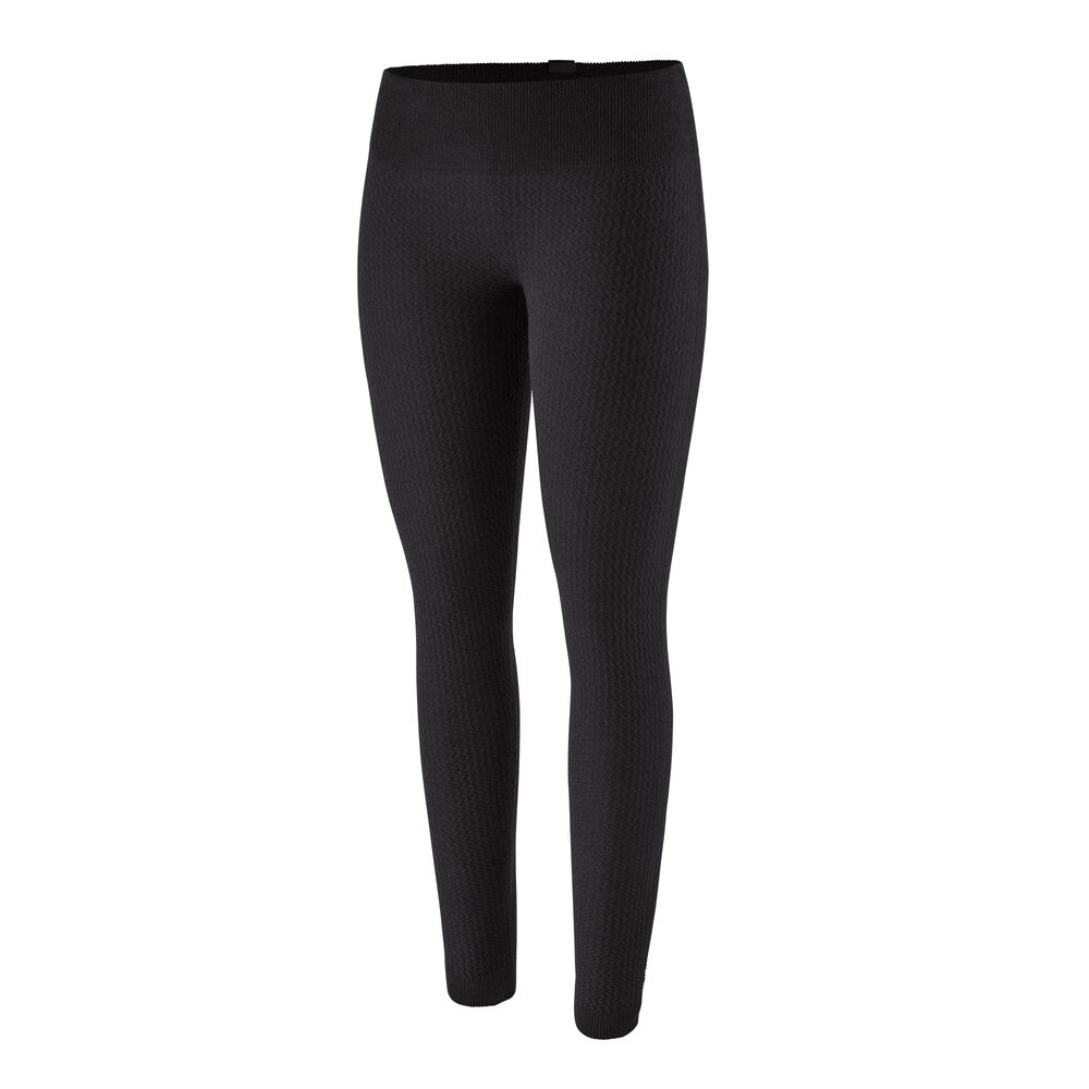 photo: Patagonia Women's Capilene Air Bottoms base layer bottom