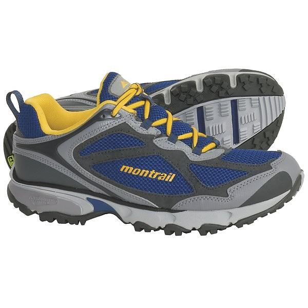 photo: Montrail Sabino Trail trail running shoe