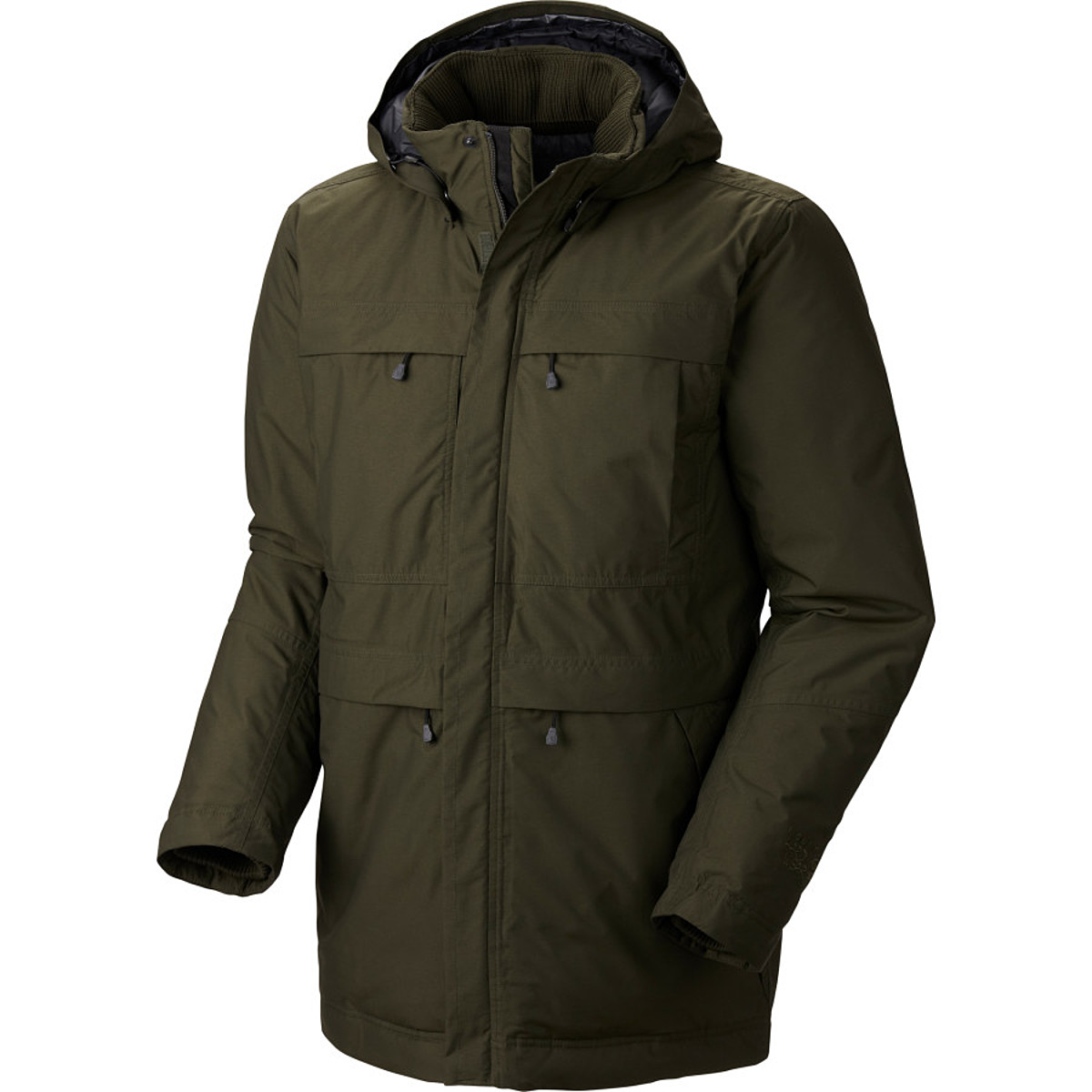 Mountain Hardwear Downtown Coat II