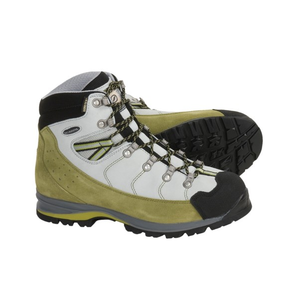 Scarpa Mustang Gtx Reviews Trailspace Com
