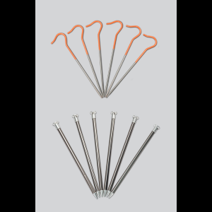 Hyperlite Mountain Gear Tent Stake Kit