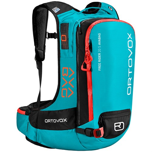 Ortovox Free Rider 20 S Avabag