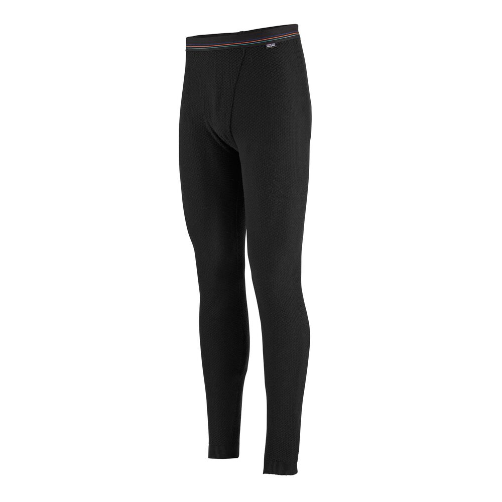 photo: Patagonia Capilene Air Bottoms base layer bottom