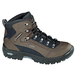 photo: Lowa Women's Renegade II GTX Mid hiking boot