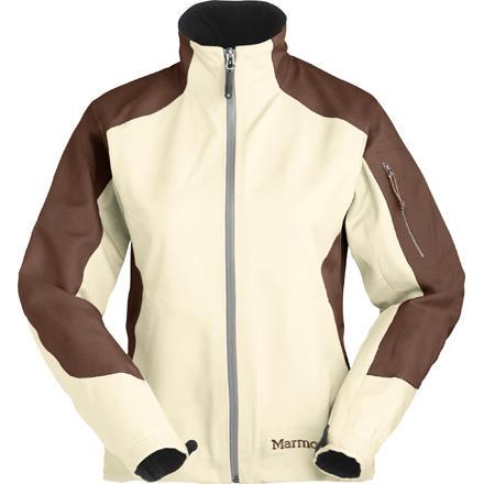 photo: Marmot Women's Ascend Jacket soft shell jacket