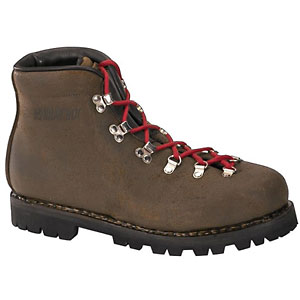 photo: Galibier Super Rando mountaineering boot