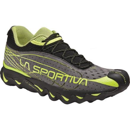 La Sportiva Electron