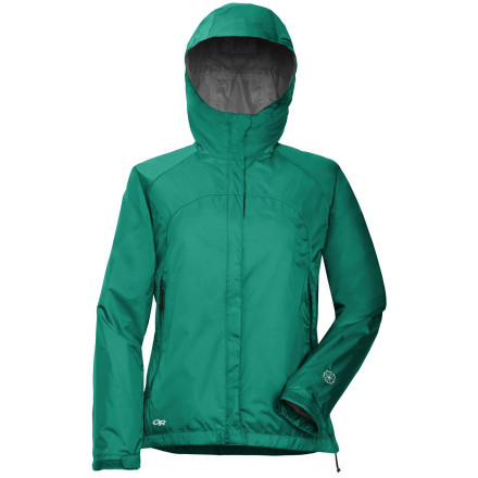 Outdoor Research Palisade Jacket