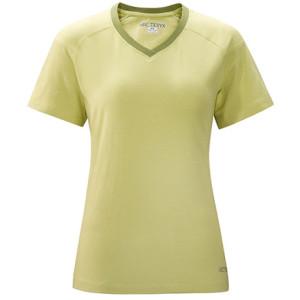 Arc'teryx Operative Contrast Shirt SS