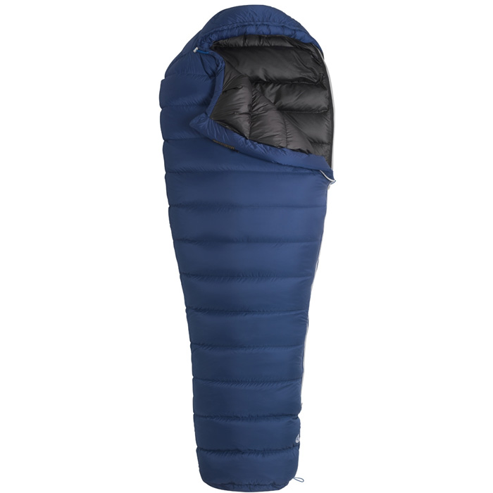 photo: Marmot Helium MemBrain 3-season down sleeping bag