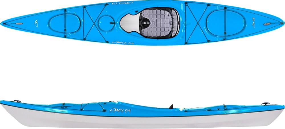 photo: Delta Kayaks Delta 12.10 touring kayak