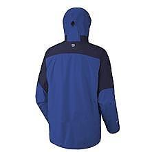 Mountain Hardwear Excursion Trifecta Jacket