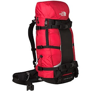 photo: The North Face Patrol 45 Duo winter pack