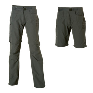 Millet Trek Stretch Zip Off Pant
