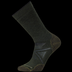 photo: Smartwool PhD Outdoor Medium Crew Sock hiking/backpacking sock
