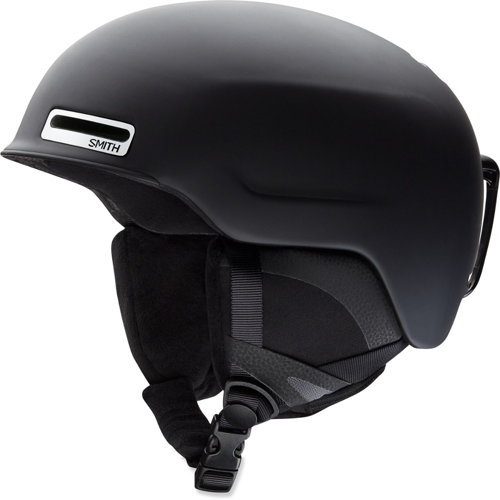 photo: Smith Maze MIPS Helmet snowsport helmet