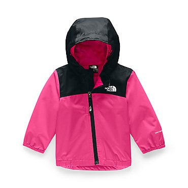 photo: The North Face Kids' Warm Storm Jacket waterproof jacket