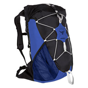 photo: Osprey Aether 30 daypack (under 2,000 cu in)