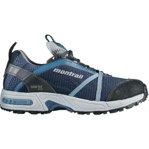 photo: Montrail Women's Hurricane Ridge XCR trail running shoe